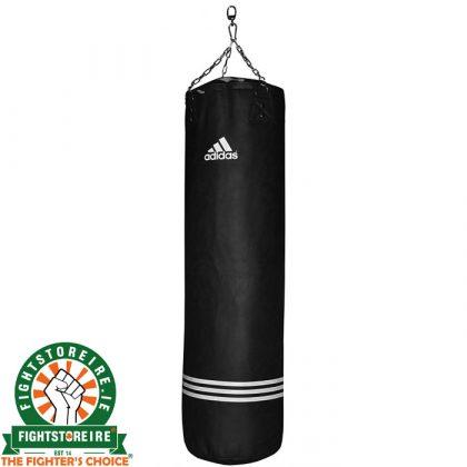 Adidas 6ft Kick and Punch Bag - Black