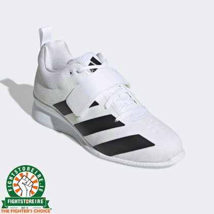 Adidas Adipower Weightlifting 2 Shoes - White