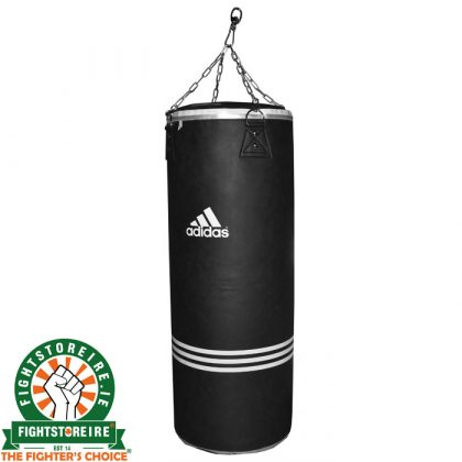 Adidas Fitness Kick and Punch FAT Bag - Black