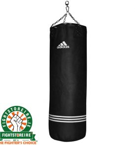 Adidas Kick and Punch FAT Bag - Black