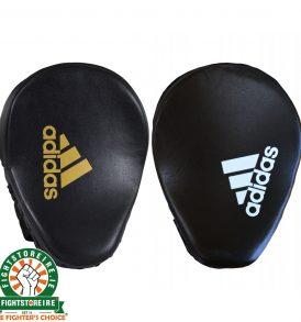 Adidas Leather Pro Focus Mitts