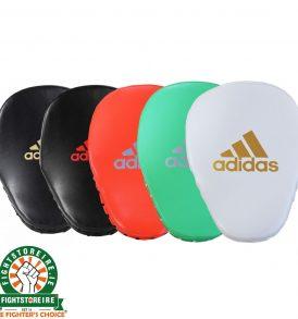 Adidas PU Focus Mitts 10