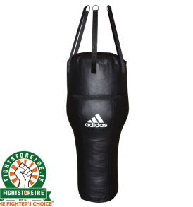 Adidas Punch Angle Bag - Black
