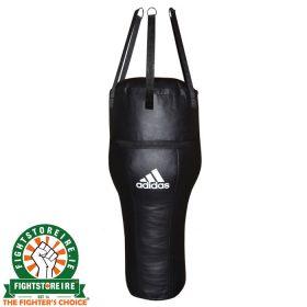 Adidas Punch Angle Bag - Black