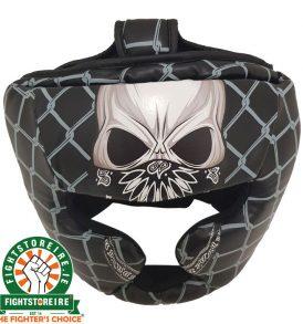 Booster Kids Skull Headguard
