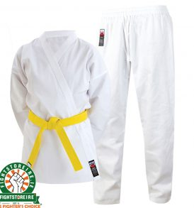 Cimac Regular Karate Uniform - 7oz
