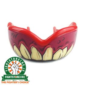DC Mouthguards Living Dead Extreme Impact