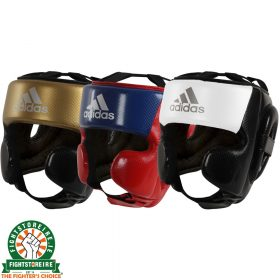 Adidas Hybrid Sparring Head Guard