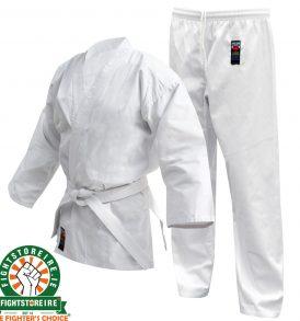 Cimac Ribbed Kumite Uniform - 8oz