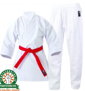 Cimac Tournament Karate Uniform - 14oz