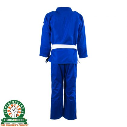 Fuji Saisho BJJ Gi - Blue