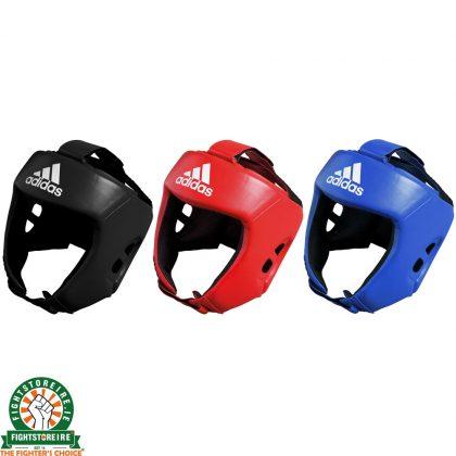 Adidas AIBA Style Training Head Guard