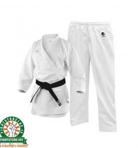 Adidas Adi Zero Kumite Karate Uniform - 4.5oz