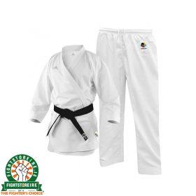 Adidas Adi Zero Kumite Karate Uniform - 4.5oz