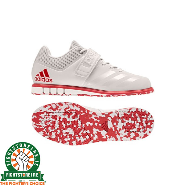 Adidas Powerlift 3.1 Pearl Scarlet - Fight Store IRELAND b658ff11b