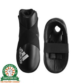 Adidas Semi Contact Boots Pro - Black