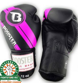Booster V3 Thai Boxing Gloves - Pink