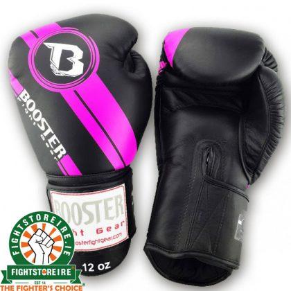 Booster V3 Thai Boxing Gloves - Pink