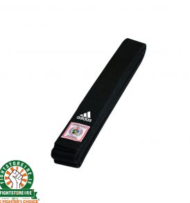 Adidas IJF Black Belt