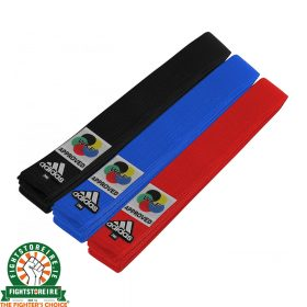 Adidas WKF Karate Belts