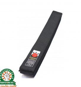Cimac Superior Black Belt - Satin