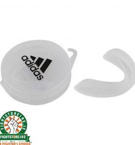 Adidas Clear White Gumshield