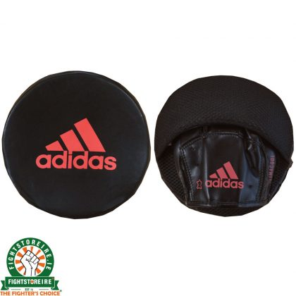 Adidas Micro Leather Focus Mitts