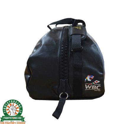 d374caf914 Adidas WBC Boxing Holdall - PU 2 in 1 - Fight Store IRELAND