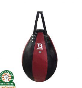Booster Empty Teardrop Bag
