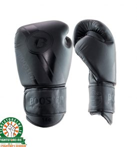 Booster PRO V3 Boxing Gloves - Dark Side
