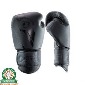 Booster PRO V3 Boxing Gloves - Dark Side