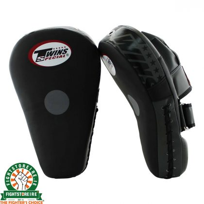 Twins PML 21 Curved Focus Mitts
