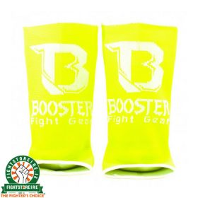 Booster PRO Range Ankle Guards - Yellow