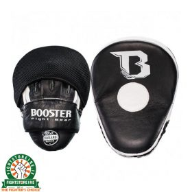 Booster Pro Curved Focus Mitts