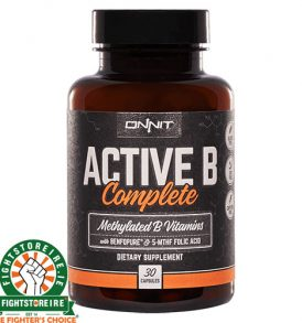 Onnit Active B Complete (30ct)