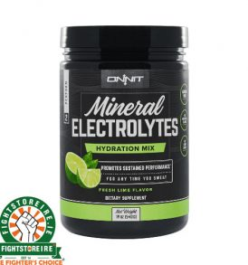 Onnit Mineral Electrolytes