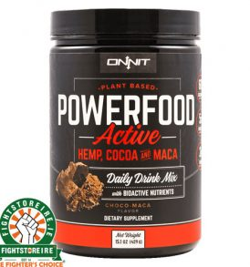 Onnit Powerfood Active - 429g