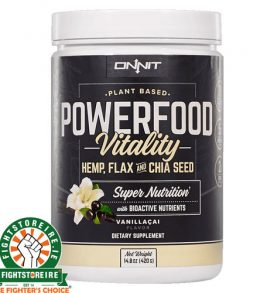 Onnit Powerfood Vitality - 420g