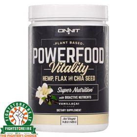 Onnit Powerfood Vitality - 420g
