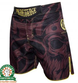 PRiDE or DiE Brotherhood MMA Shorts