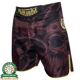 PRiDE or DiE Brotherhood MMA Shorts