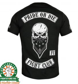 PRiDE or DiE Fight Club T-Shirt