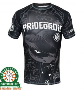 PRiDE or DiE Stand Strong Rashguard