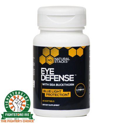 Natural Stacks Eye Defense