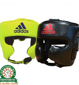 Adidas Limited Edition Speed Head Guard