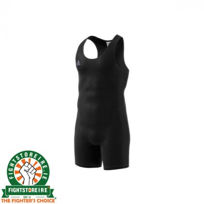 Adidas Powerlift Suit - Black