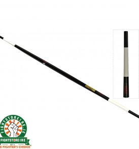 Graphite Two Piece Toothpick Staff