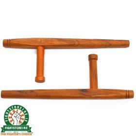 Natural Wood Tonfa