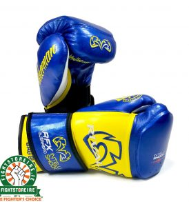 Rival LOMA Series RFX-Guerrero Intelli-Shock Bag Gloves