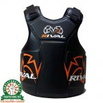 Rival RBP One Body Protector - Black